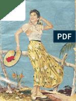Myawaddy Magazine 1952 12 Dec