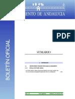Informe Del Defensor Del Pueblo Andaluz