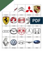 Car Quiz PDF