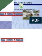 Rwanda in Figures