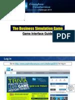 Game Guide Campus Centurion 2014