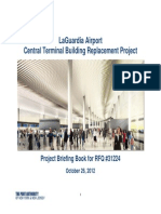 Project Briefing Book