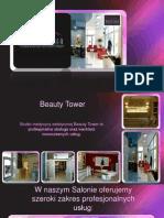 Beauty Tower Studio Medycyny Estetycznej i Urody
