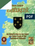 Emelrene Great Clans