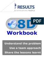 Global 8D Workbook