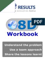 Global 8D Workbook