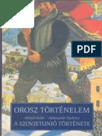 154187182 Mihail Heller Alexander Nyekrics Szovjetunio Tortenete