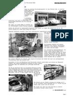 Ersatzteil-Programm für Porsche 356