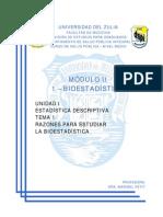 I-1 - Razones para Estudiar la Bioestadística.pdf