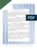 Analyse de l'Escale de Conteneurs Par La Méthode ABC, Marsa Maroc