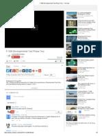 F-35B Developmental Test Phase Two - YouTube