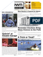 October 2014 Uptown Neighborhood News