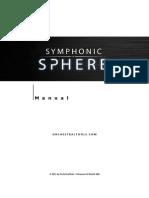Ssp Manual