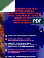 PRESENTACION MANTENIMIENTO (1)