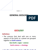 1 Unit-I Scope of Geology in Engineering (4) (1)