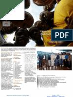 Humanitarian trip Senegal 2009