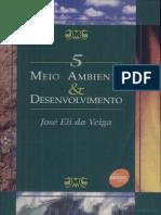Meio Ambiente e Desenvolvimento