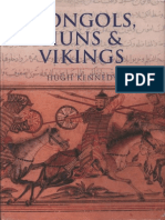 Mongols, Huns and Vikings. Nomads at War