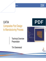 Catia Composites Part Design presentation