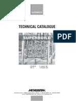 Katalogas SuperBuild Tech