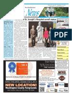 Hartford West Bend Express News 09/27/14