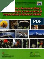 Diagnostico Sobre El Biocomercio en Bolivia