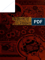 Book of Poems 00 Free