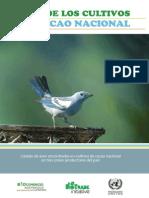 Aves de Los Cultivos de Cacao
