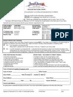 UpdatedAtlanta Public Schools- Registration Form