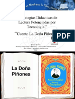 La Doña Piñones