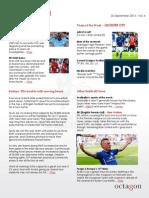 Footy Digest #4