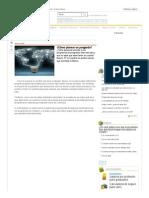 ¿Cómo Planear Un Posgrado_, Trabajo y Educación - FinanzasPersonales.com