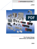 2. Mitsubishi Electric - Programul de Distributie 2004 (39919-N-04.04)