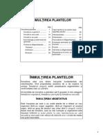Morfologia Anatomia Plantelor AH6 Inmultirea Pl