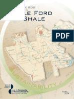 Eagle Ford Shale Economic Impact 2014 - Final