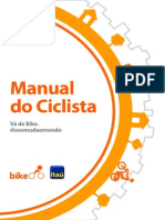 Cartilha Bike Dicas Itau