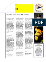 PCYC JIB Sheet - October 2014