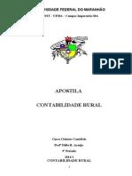 Apostila Contabilidade Rural