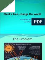 Plant a tree NB