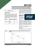 Microchip Calibration Application Notes 01333A