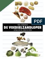 Kris Verburgh - De Voedselzandloper
