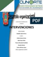 LOS TIPO DE INTERVENCIONES .docx
