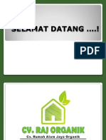 Presentasi Materi Cacing (Pak Adam Malang)