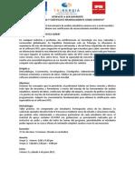 Certificación SPSS