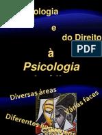 Aula 2 - Da Psicologia e Do Direito