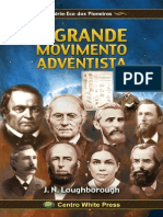 o Grande Movimento Adventist A