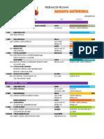 Programación Preliminar Octubre (26.09.14)