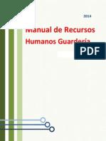 Manual de Procedimiento de Reclutamiento, Selección y Contratación