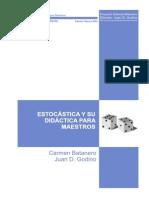 Estocastica y Su Didactica[1]