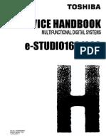 163, 203 Service Handbook Ver05